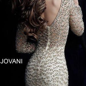 Jovani Dresses - jovani homecoming/ cocktail dress